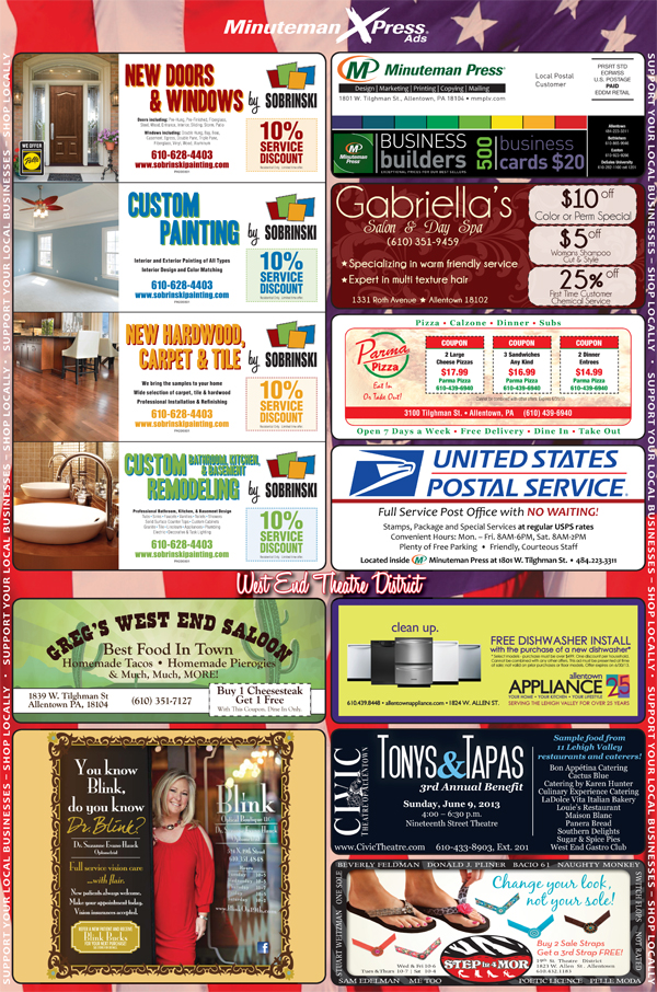 A1 201305-2 Xpress Ad May 2013 Ad-2